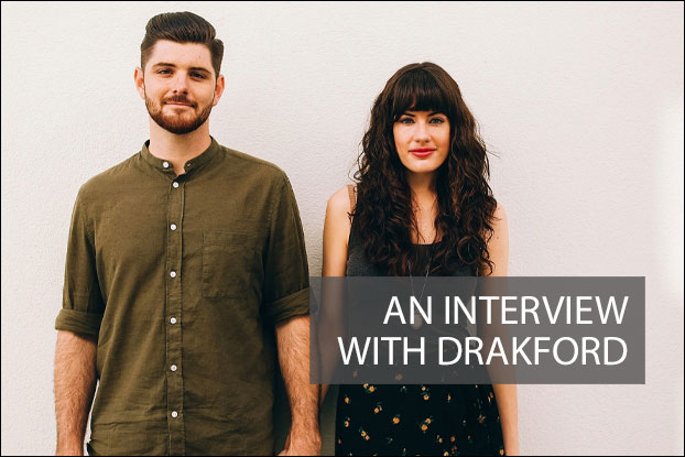 Wayward and Home: An Interview with Drakeford