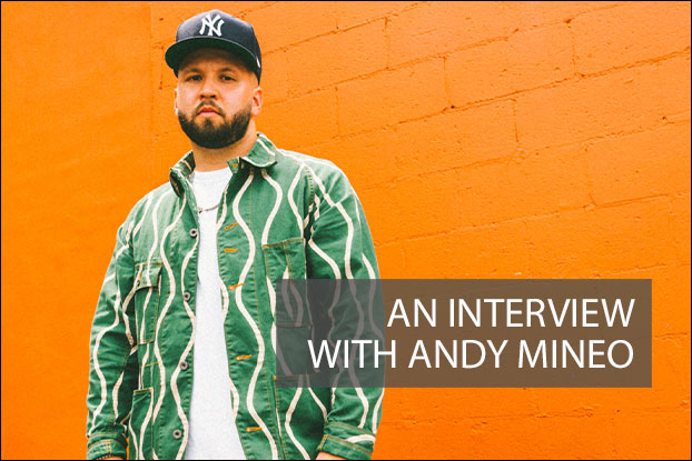 Never Land Series: An Interview with Andy Mineo