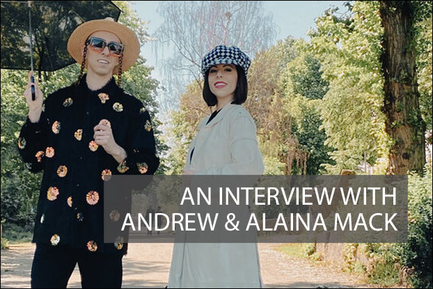 Filled with God's Light: An Interview with Andrew and Alaina Mack