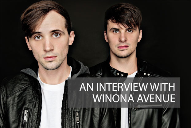 A Masterpiece: An Interview with Winona Avenue