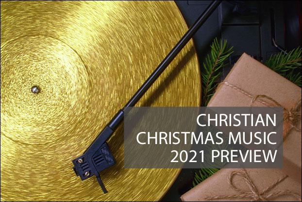 New Christmas Music 2021