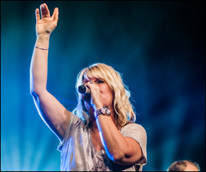 LIST: Natalie Grant's Top Worship Songs