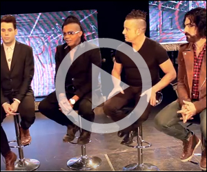 Newsboys Interview