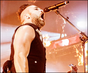 Skillet's Face-Melting Ways