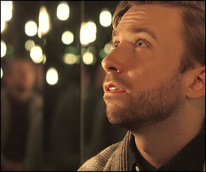 Peter Hollens Interview