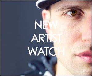 New Artist Watch