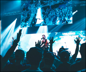 10 International Praise Bands