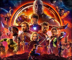 Infinity War Soundtrack!