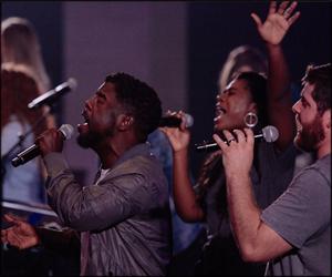 Nashville Worship Bands