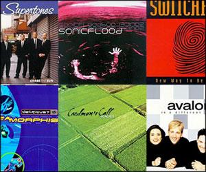20 Albums Turning 20