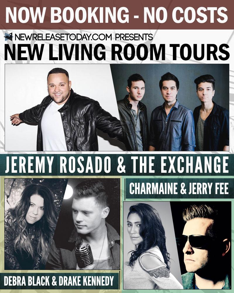 Fall 2015 Living Room Tours