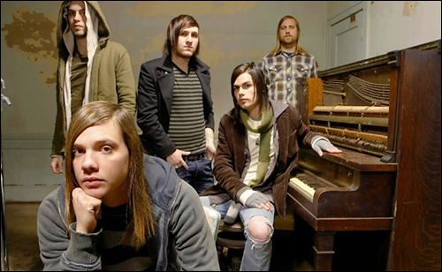 Red Jumpsuit Apparatus: Back Home | AN NRT EXCLUSIVE INTERVIEW ...