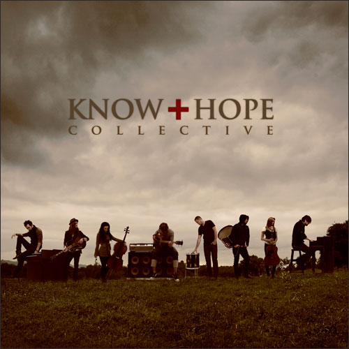 Know Hope Collective. 2011.