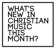 Discover New Christian Music