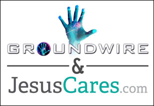 Ground Wire JesusCares.com