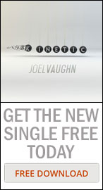 Joel Vaughn Download on NoiseTrade