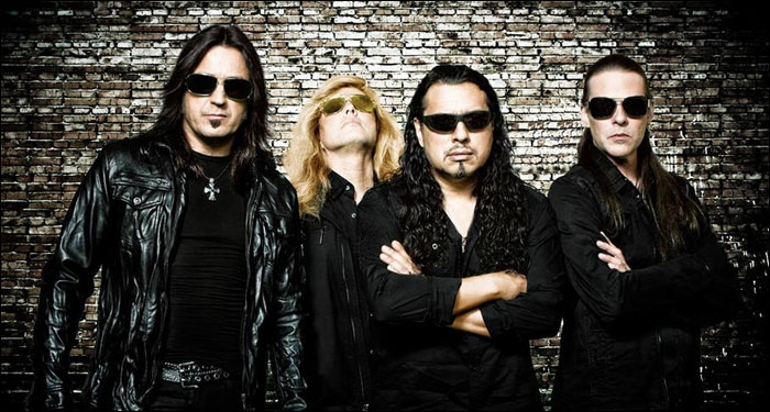 Stryper Ascends from the Ashes with 'No More Hell to Pay'