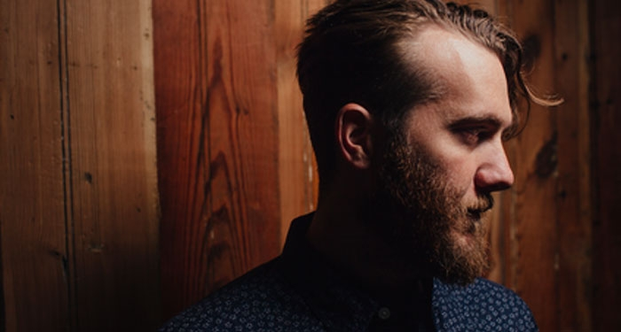 John Mark McMillan Set To Release Indie Album March 4, 2014