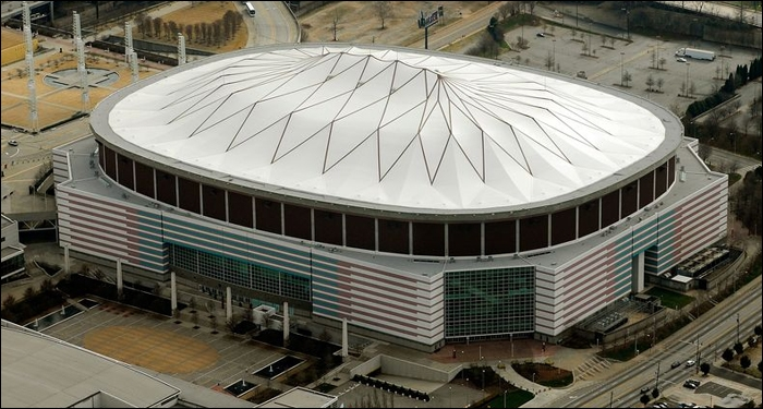 Winter Jam to Hit Georgia Dome for Biggest Show Yet