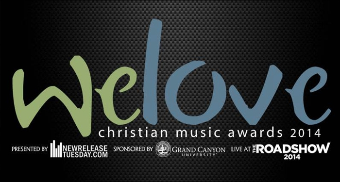 First Four Awards Announced in WE LOVE CHRISTIAN MUSIC AWARDS