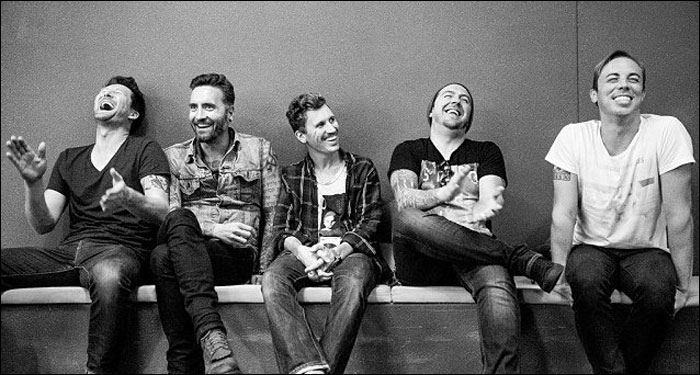 Anberlin to Say Farewell in 2014