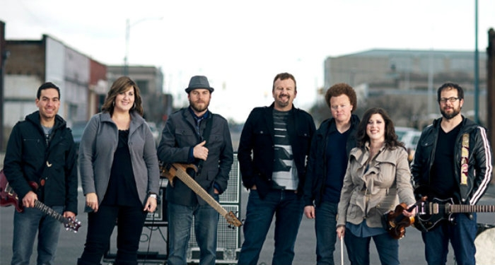 Casting Crowns Announces The Thrive Tour Launching This Spring With Special Guests