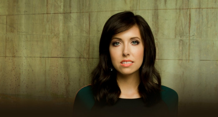 Francesca Battistelli To Make Television Debut On