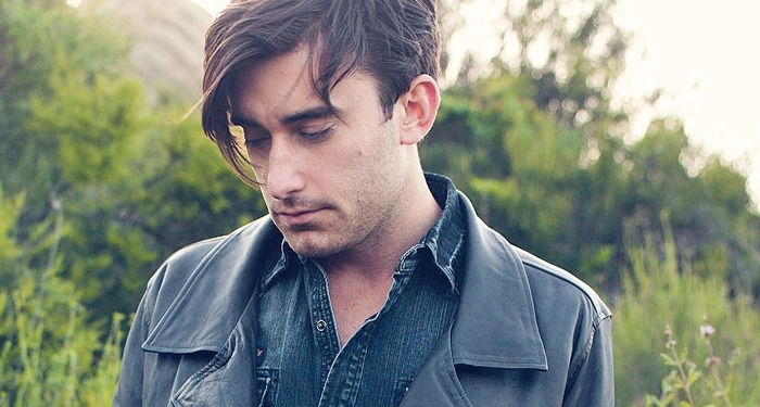 Phil Wickham Lands First Career No. 1 Single