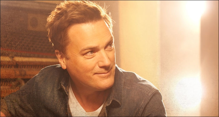 Michael W. Smith Announces Exclusive