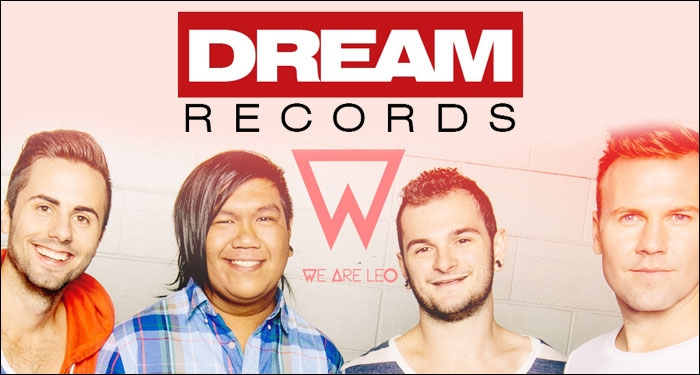 DREAM Records Announces Signing Of We Are Leo