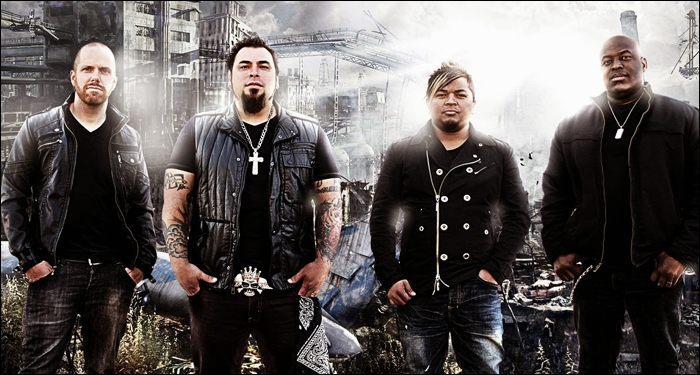 Seventh Day Slumber Signs with VSR Music Group