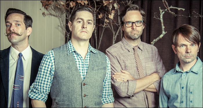 Jars of Clay Marks 20 Years with Fan-Curated Album