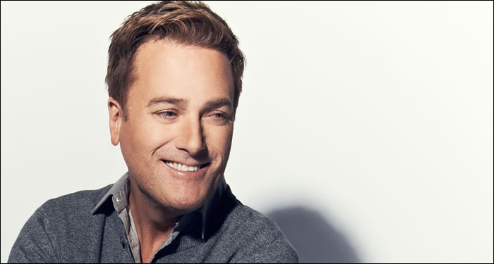 GRAMMY Winner and Musical Icon Michael W. Smith to Release