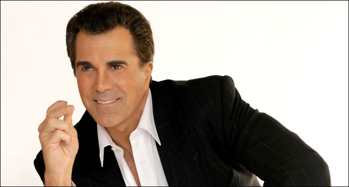 Christian Music Trailblazer Carman Launches New CD And US Tour