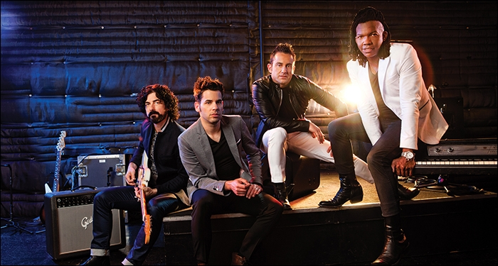 Newsboys Pay Homage to Mother's Day With Single