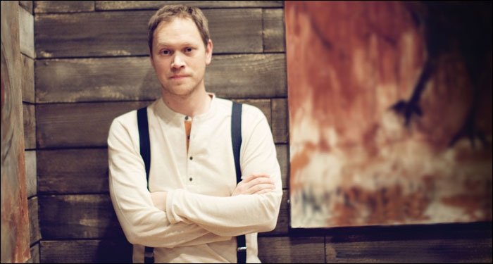 Award-Winning Author Andrew Peterson Delivers Final