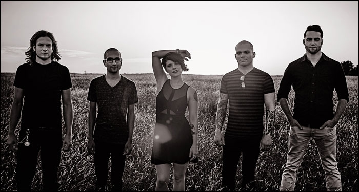 Flyleaf Signs to New Label; Album Coming in September