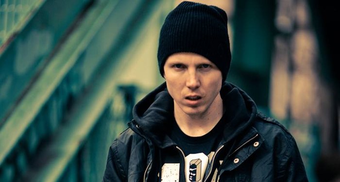 BEC Recordings' Manafest Releasing <i>The Moment</i> on August 5