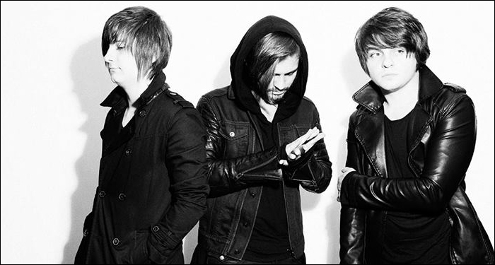 Everfound Now a Trio as Illarion Moves On