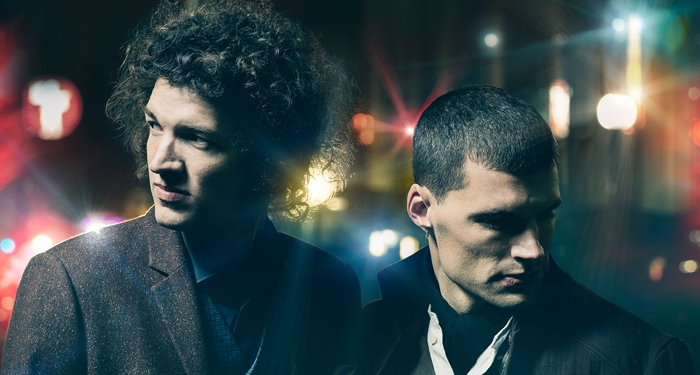 Pre-order <i>Run Wild. Live Free. Love Strong.</i> the Sophomore Album from For King & Country