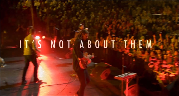 Hillsong UNITED Movie Announced For April 2015