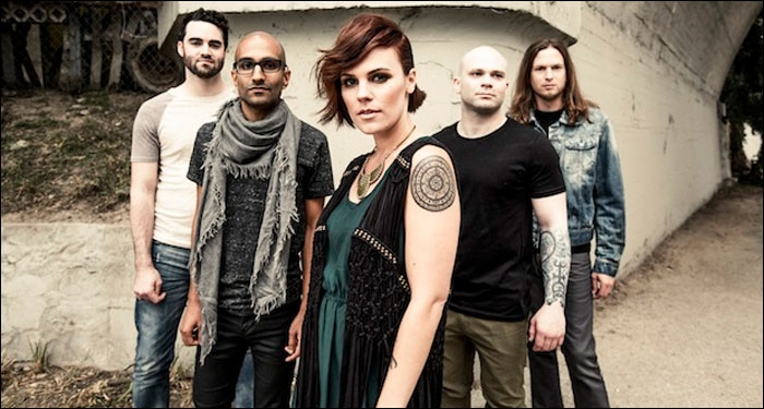 Flyleaf Unveils First Single From New Album