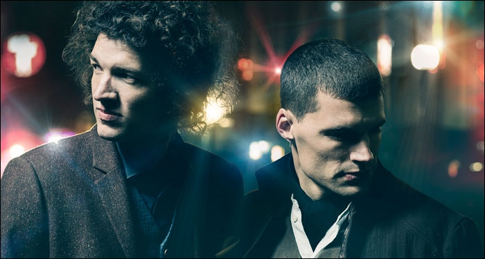 For KING & COUNTRY Hitting the Road
