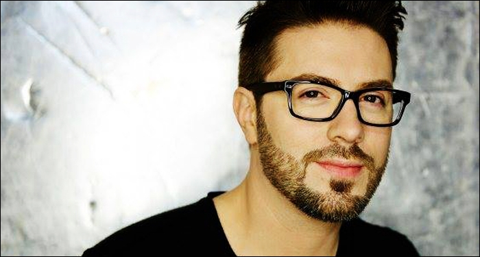 Danny Gokey's Hope In Front Of Me Hits No. 1 on Multiple Billboard Christian Music Sales Charts