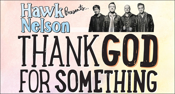 Hawk Nelson Announces Tour with JJ Heller and Finding Favour