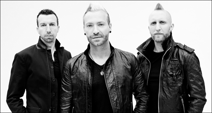 Thousand Foot Krutch Oxygen:Inhale iTunes Pre-order Now Available