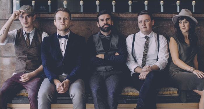 Rend Collective Headlining 37-City Tour