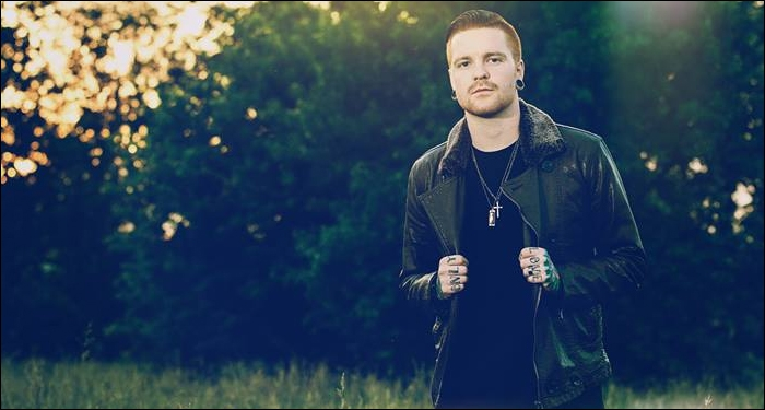 Matty Mullins of Memphis May Fire Announces Solo Christian