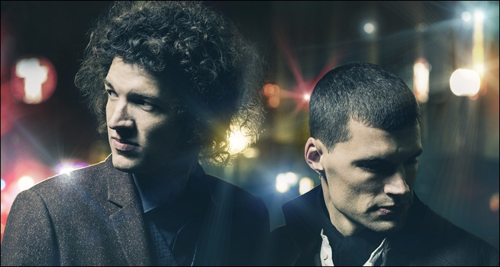 NBC Uses for KING & COUNTRY Song to Introduce Fall Lineup