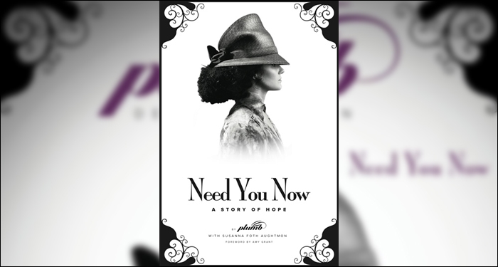 Plumb Offers Free Excerpt From Upcoming Book Quot Need You Now